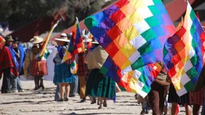 El Municipio de Santa Fe crea una comisión municipal de Asuntos Indígenas