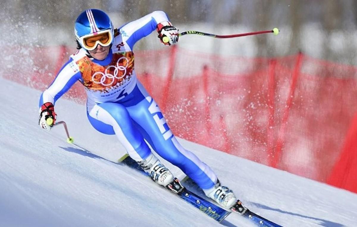 Más del 90% de los medallistas olímpicos de esquí de Sochi 2014 entrenan en el fin del mundo