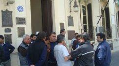 Villa Nueva: el Municipio ofrece siete puntos menos que lo que piden