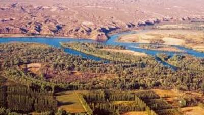 Neuquén: Buscan reactivar la asociación de comunas