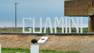 Guaminí: acuerdo por un aumento para los municipales del 31%