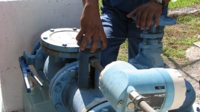 Se levantó el paro de Agua y Saneamiento en Santa Rosa