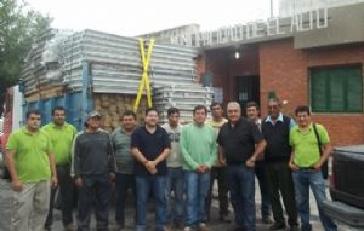 Más de 50 familias de El Alto tendrán su vivienda digna