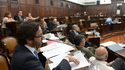 Intendentes Mendocinos se quejan por la demora en aprobar el presupuesto