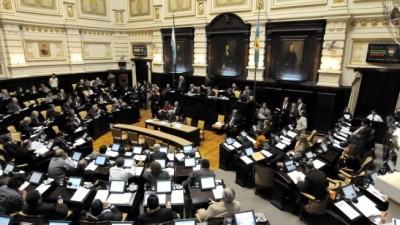 En la Legislatura Bonaerense reactivan debate sobre reelecciones de intendentes