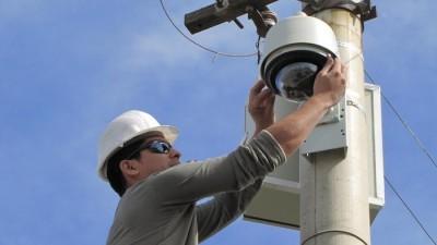 Provincia de Santa Fe ya entregó aportes para videovigilancia a 150 localidades