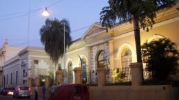 Respaldo legislativo al reclamo por retenciones de coparticipación a la municipalidad de Corrientes