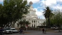 En 2013, la Municipalidad de Río Cuarto gastó $ 2,2 millones por día