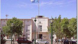 La municipalidad de Santa Rosa no le pagó los sueldos a los funcionarios