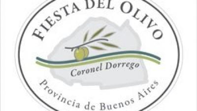 Se acerca una nueva edición de la Fiesta Provincial del Olivo en Coronel Dorrego