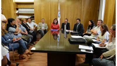Paritaria Municipal en Paraná: Los gremios evaluarán una nueva propuesta