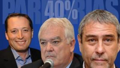 Paritarias 2014: Intendentes kirchneristas dieron aumentos que llegan al 40%