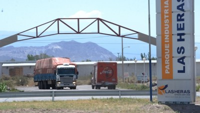En Argentina, 315 parques industriales dan vida a 7.700 empresas y empleo a 240 mil trabajadores