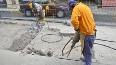 La intervención de Suoyem Paraná evitará sanciones a trabajadores que realizaron medidas de fuerza