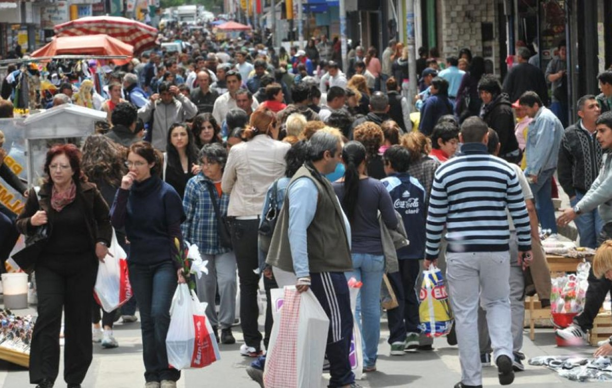 En 30 años, la Provincia de Buenos Aires ya tendría más de 20 millones de habitantes