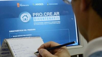 Municipio de Rosario destaca el impacto del programa Procrear