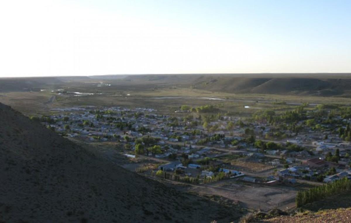 Chubut: El IPV comenzó a construir viviendas bioclimáticas en El Chalía