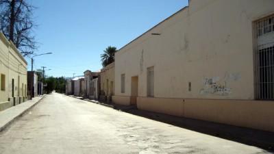 Cloacas en Jáchal, en 18 meses