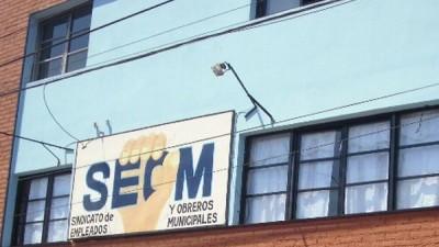 Municipales de Jujuy decidieron paro por 72 horas a partir del jueves