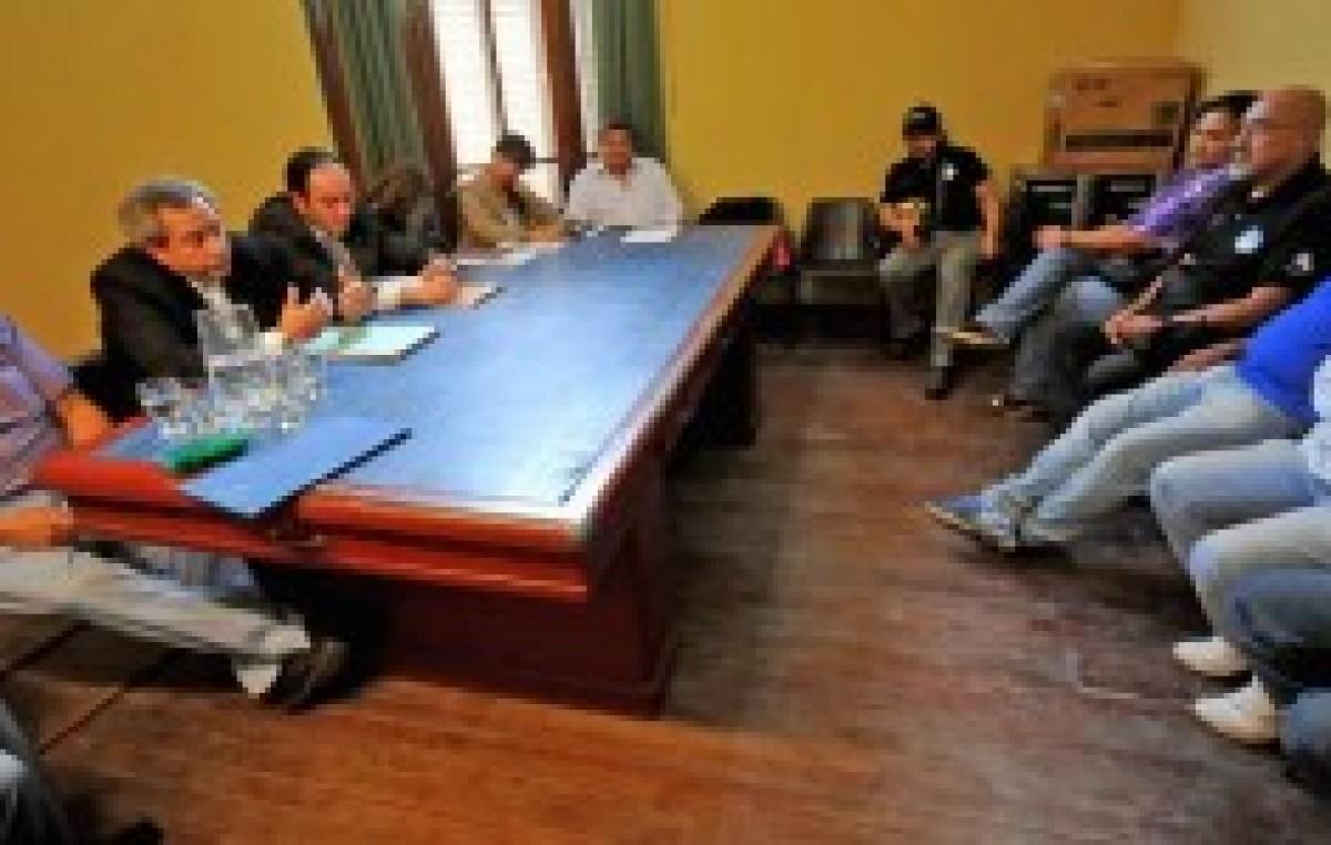 Jujuy: Recomposición salarial, el gobierno propuso 19% pero el SEOM pidió 25%