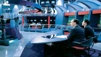 Histórico: México obliga a Televisa a desprenderse de posición dominante