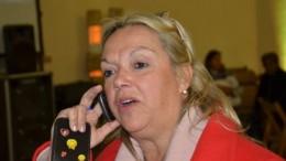 Intendenta de Barranqueras pide una distribución equitativa de la coparticipación