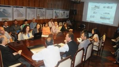 Se presentó en Resistencia el proyecto de urbanización del Gran Toba
