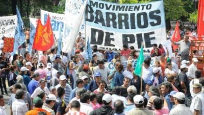Municipales volvieron un caos el microcentro Tucumano