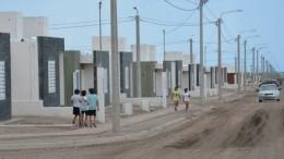 San Luis: Un 70% de los beneficiarios de viviendas deben cuotas