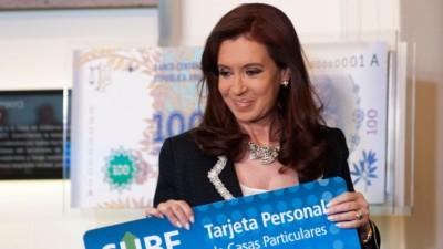 El Gobierno oficializó la creación del Fondo para el Desarrollo Argentino
