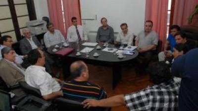 Aumentó la coparticipación y esto traería alivio a los Municipios Catamarqueños