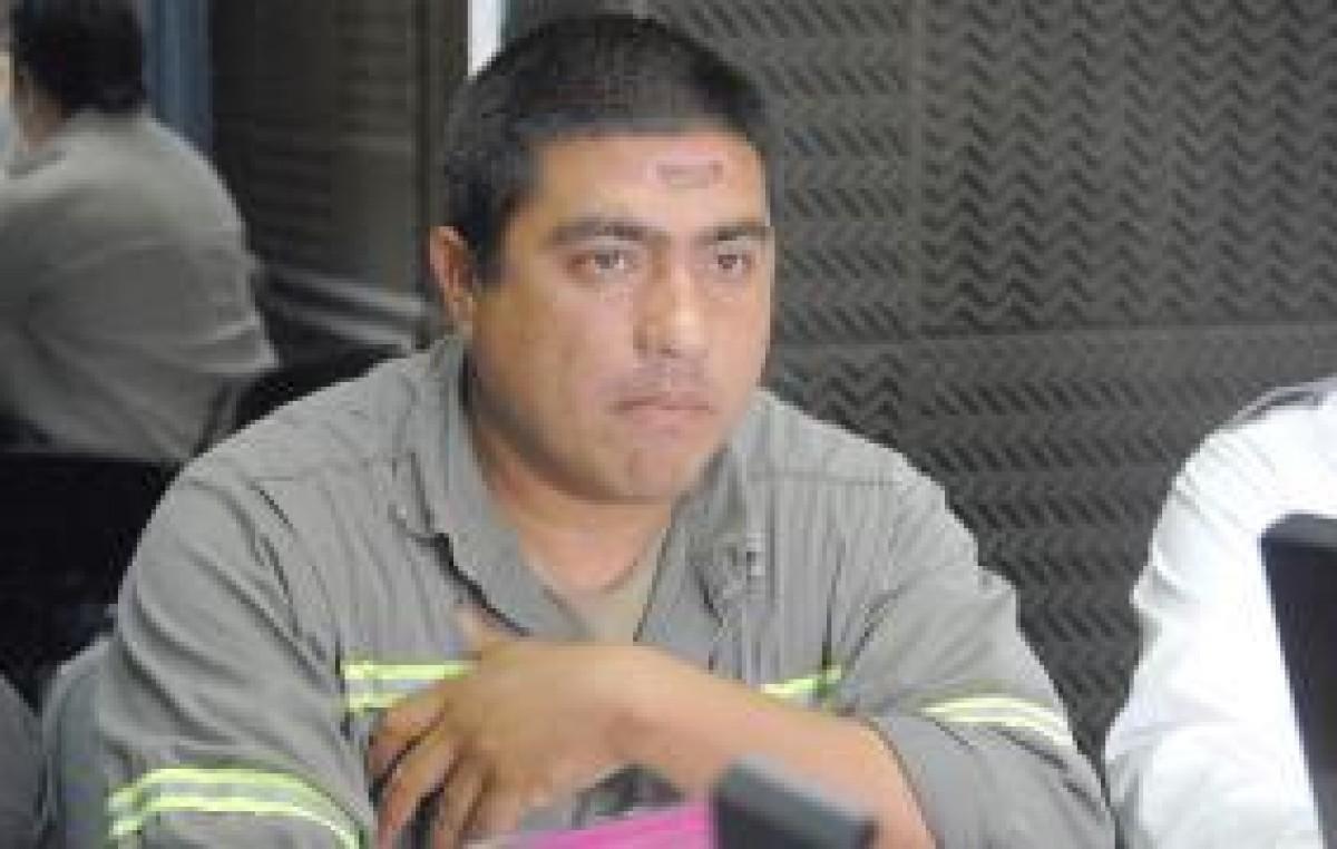 """La dirigencia del Soem Catamarca lo halló en """"estado calamitoso"""""""