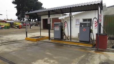 La municipalidad de San Carlos de Bariloche cuenta con moderno sistema propio de abastecimiento de combustible