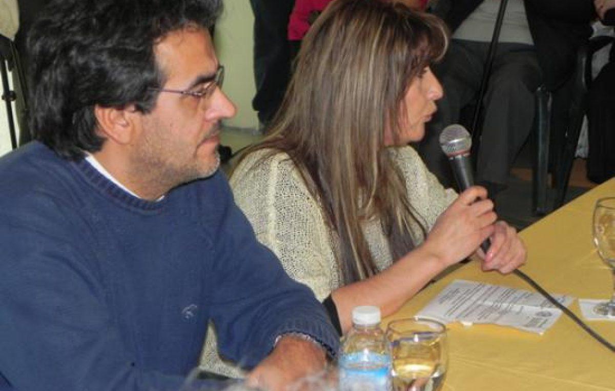 Ushuaia: Aumento municipal, «el Ejecutivo se toma su tiempo y es desprolijo»