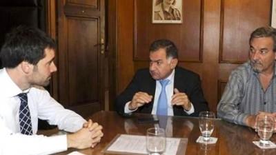 Impulsan un estudio de la estructura fiscal de los municipios bonaerenses