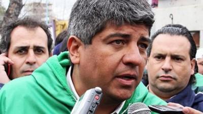 """Quilmes se hizo cargo de la basura y Moyano anunció lucha, aunque """"haya muertos"""""""