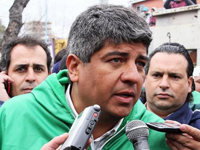 Pablo Moyano, titular de Camioneros y sus polémicas declaraciones