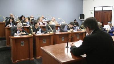 Debaten la creación de un ente regulador de servicios públicos en Puerto Madryn