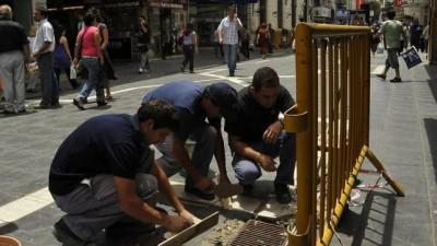La Municipalidad de Córdoba llama a concursos en todas las áreas