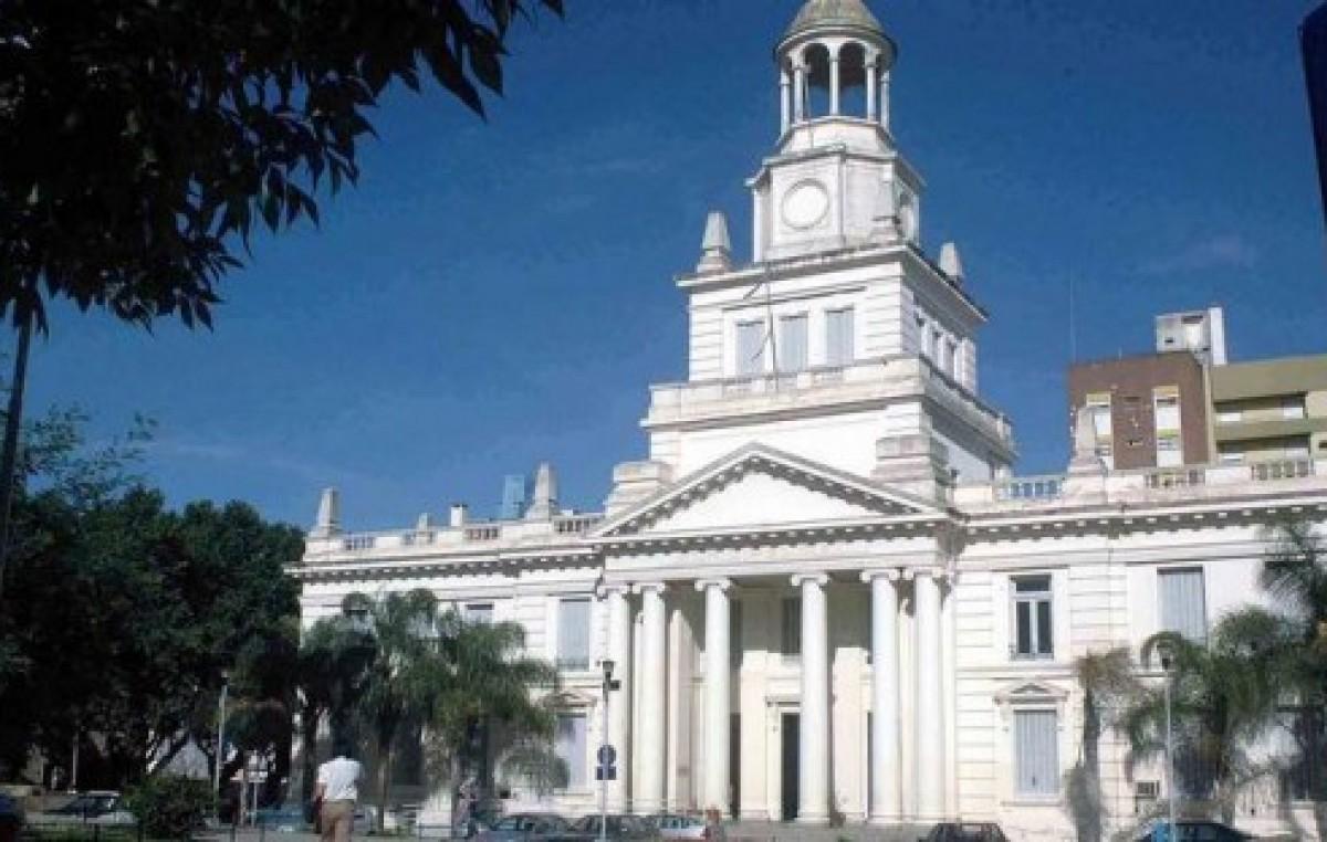 Disconforme con el Banco Córdoba, el Intendente de Río Cuarto licita la gestión financiera de su municipio