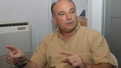 El intendente de Villa María admitió que no utilizará los recursos de la tasa vial