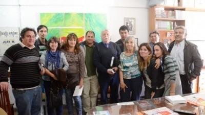 Acuerdo entre sindicatos municipales de Córdoba y Abuelas