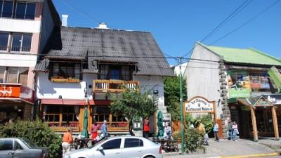 Bariloche: Provincia y Municipio avanzan en ambicioso proyecto para la calle Mitre