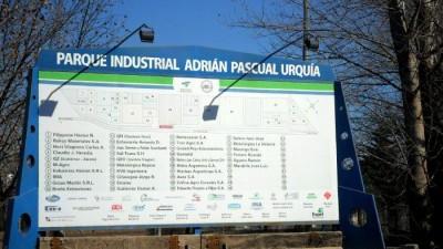 En Deheza, unas 10 empresas esperan por un espacio en el Parque Industrial