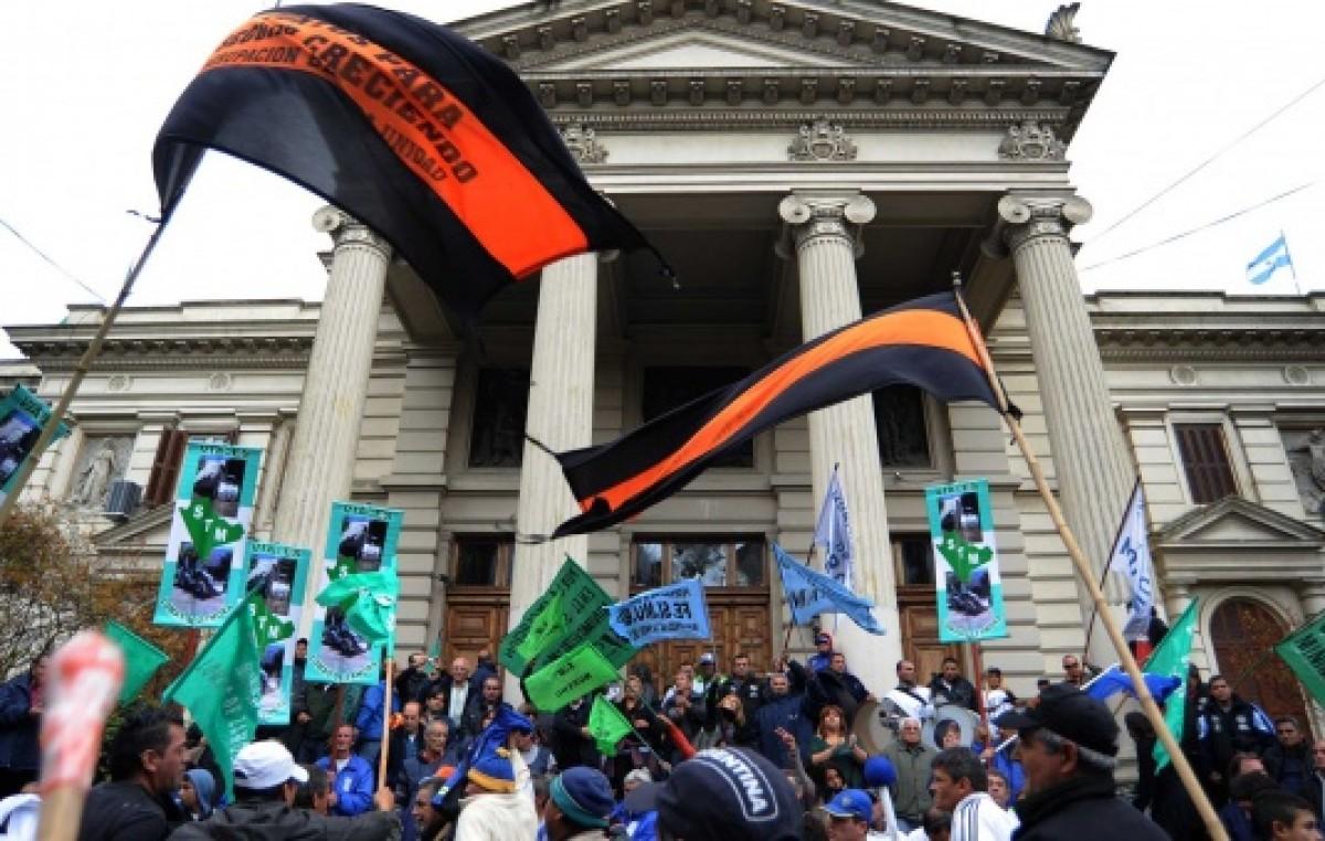 Intendentes bonaeresenses piden a Diputados modificar estatuto de los municipales