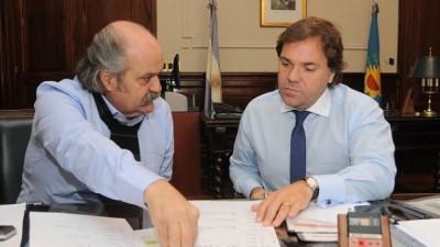 Buenos Aires afina sintonía con intendentes para aplicar la agenda de Seguridad