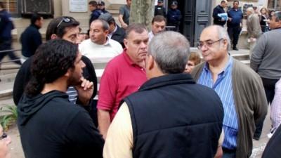 San Pedro paralizado: Se alejan las partes tras reunión en Trabajo