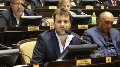 """Policía Local: diputados del FpV quieren mecanismos de """"control ciudadano"""""""