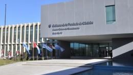 Río Cuarto: Fondos coparticipables y obras, en la agenda con la Provincia