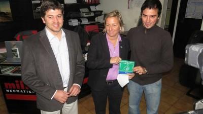 El municipio de Bariloche reconoce y señalizó a comercios cumplidores